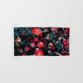 Dream Splatter Hand & Bath Towel