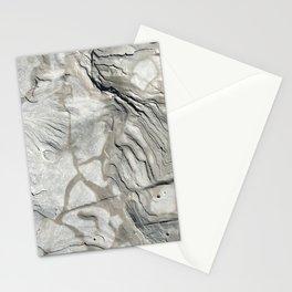 Bay of Fundy Rock No.1 | Texture | Nadia Bonello | Canada Stationery Cards