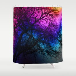 Fall Feels Shower Curtain