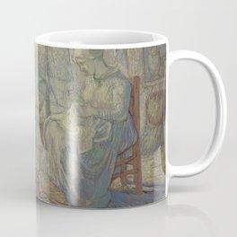 Evening (after Millet) Coffee Mug