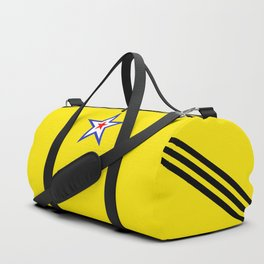 The Star Duffle Bag