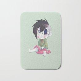 Cannibal Cutie Bath Mat