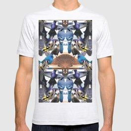 Bird Feast T-shirt
