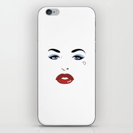 Porn Star Tribute Collection: Christy Mack iPhone Skin