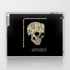 Skullography  Laptop & iPad Skin