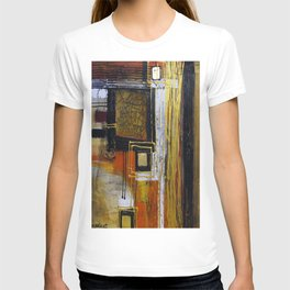 Golden Indulgence T-shirt
