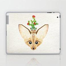 fennec fox Laptop & iPad Skin