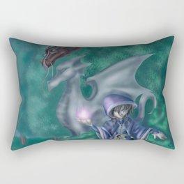 Hide and Seek Rectangular Pillow