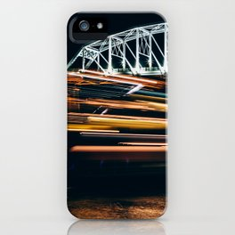 All of the Lights iPhone Case