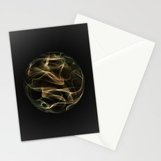 Mist Ball Stationery Cards