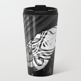 BRUM #001 Metal Travel Mug