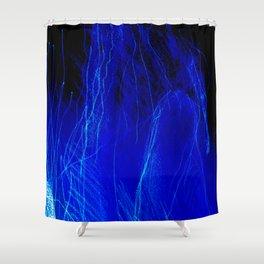 Persephone Shower Curtain