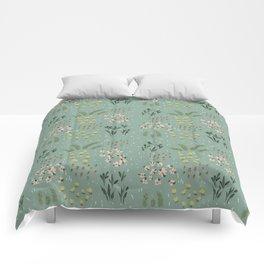 Little Fields Comforters