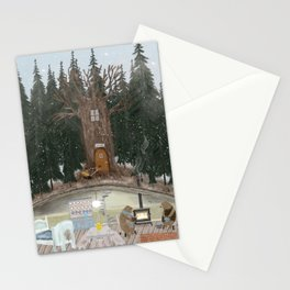 house of bear Stationery Cards