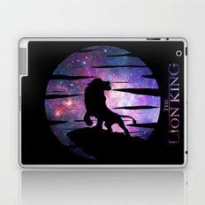 The Lion King 20th Anniversary GALAXY version Laptop & iPad Skin