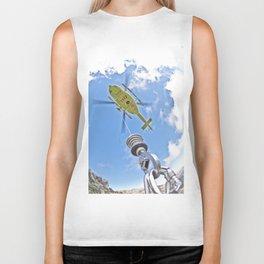 GREA Biker Tank