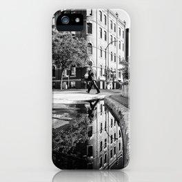 Curve iPhone Case