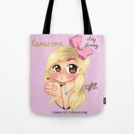 Taracorn Tote Bag