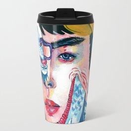 Merging Travel Mug
