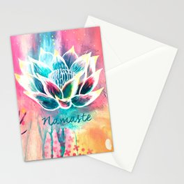 Namaste Stationery Cards