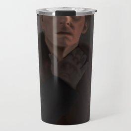 Van Helsing Travel Mug