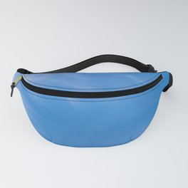 Almost Clear Fanny Pack