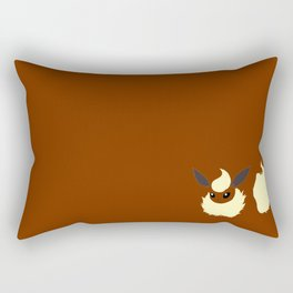 Flareon Rectangular Pillow
