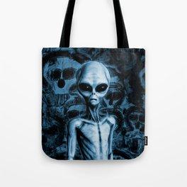 WANDJINA Tote Bag