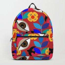 Tears Of Frida Backpack