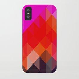 Modern Totem 02. iPhone Case