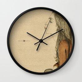Joana Fraga Wall Clock