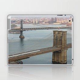 Life In My Big Bad Apple (Pt 20) Laptop & iPad Skin