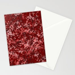 Marbled Haze Stationery Cards