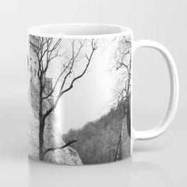 Bran Castle Coffee Mug