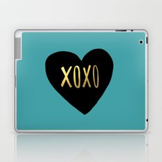 XOXO Heart Laptop & iPad Skin