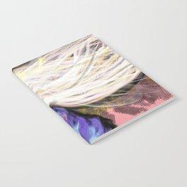 Ebony Fantasy Concept Notebook