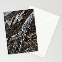 Asheville Coke Series No. 7 Stationery Cards