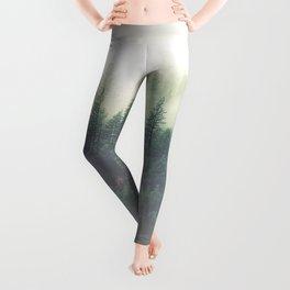 Forest Dancer Leggings