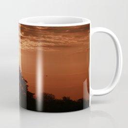 Morning Breath Coffee Mug