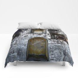 Dead man's Dungeon Comforters