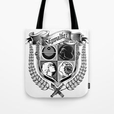 Family Coat of Arms Tote Bag