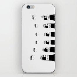 pepsi iPhone Skin