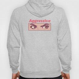Aggressive Hoody