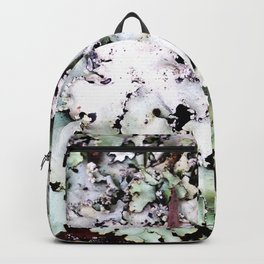 Hawaiian Lichen Backpack