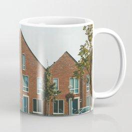Amsterdam Streets Coffee Mug