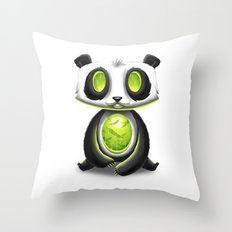Drizzle Throw Pillow