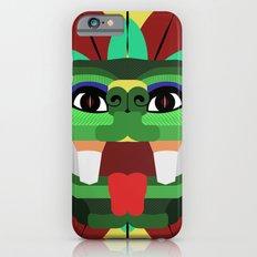 Quetzalcoatl iPhone 6s Slim Case