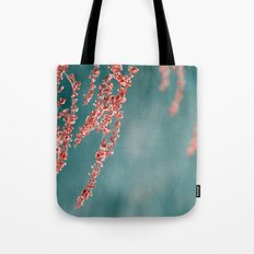 for novemberblues... Tote Bag