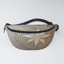 World Showcase Fanny Pack