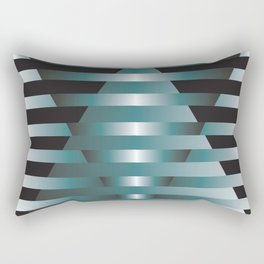 Treasure No. 5 Rectangular Pillow